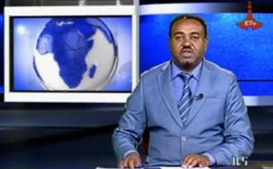 The Latest Amharic News Jan 10, 2014