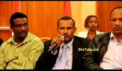 Q&A Session: 2012 CBE Great Ethiopian Run 10Km Press Release