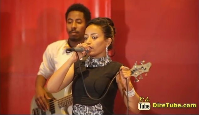 Mistre Yonas - CocaCola Super Star 2015 Ranked 3rd