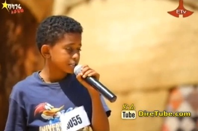 Abreham kifelu Final Audition for Addis