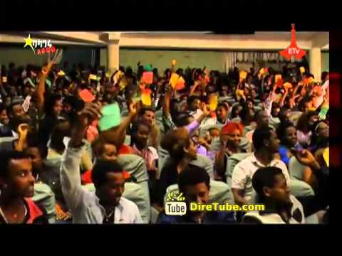 The Latest Balageru Idol Full Show From Bahirdar 2nd Round Aug 17, 2014