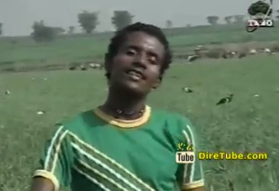 Wayyaa Dammee [Bahilawi Oromiffa Music Video]