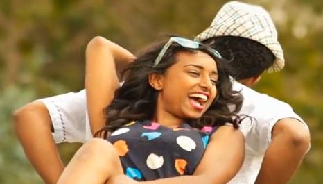 "Tefe Lala - ""Kakaten"" [New! Amharic Music Video]"
