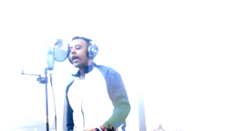 I am Back - Ethiopian Freestyle