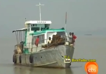 Discover Ethiopia - Visit Monasteries & The Boats on Lake Tana