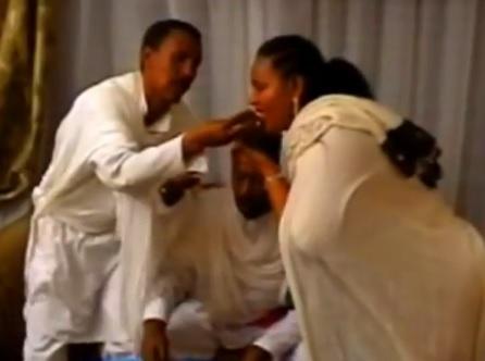 Awdamet [Ethiopian Traditional Music]