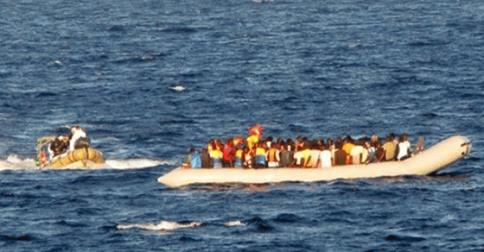 500 Migrants Feared Dead in Malta Shipwreck