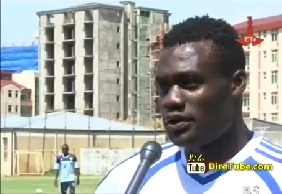 Ethiopian Sport - The Latest Sport News and Updates from ETV April 5, 2013