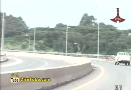 More than 139 Road Projects in Addis Ababa