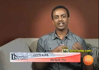 Special Focus on Ethiopian's Living in Arab Countries - Part 1