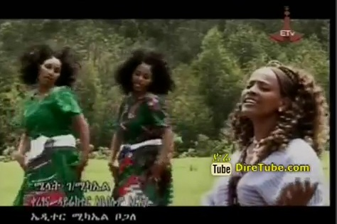 Nalegn [Traditional Amharic Music Video]
