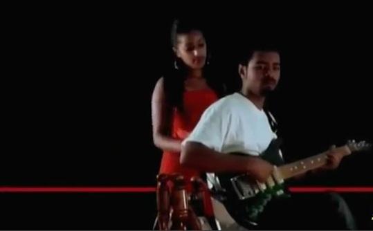 Aylemdegnim [Amharic Music Video]