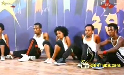 Best Five Dance Crew Episode 44