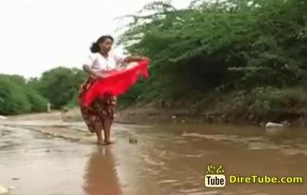 Abiyot Tadesse - Megalewa - [New Video Clip!]