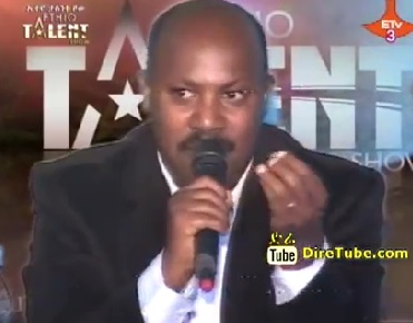 The Latest Ethio Talent Show July16, 2013