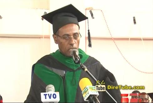 The Latest Amharic News From EBC October 27, 2014