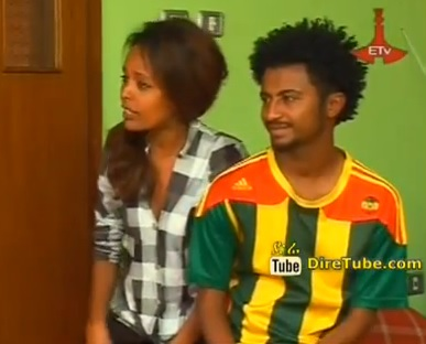 Ethiopian Comedy Series Season 2 - Part 31