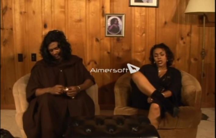 Ethiopian Comedy - Meskerem Bekele & Tigist Nigatu