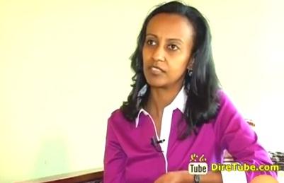 Ethiopian First Female Neurologist Dr. Mehela Zebenegus - Part 2