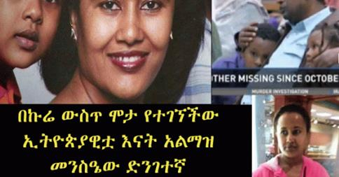 Autopsy rules missing Ethiopian woman drowned in accidental death