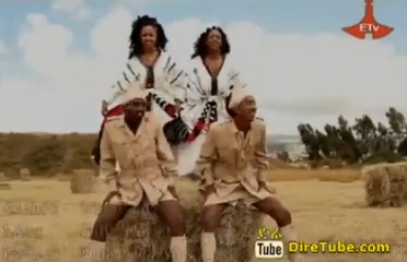 Heber Ethiopia - Collection of Nation,Nationality and People Music Dec 12,2013
