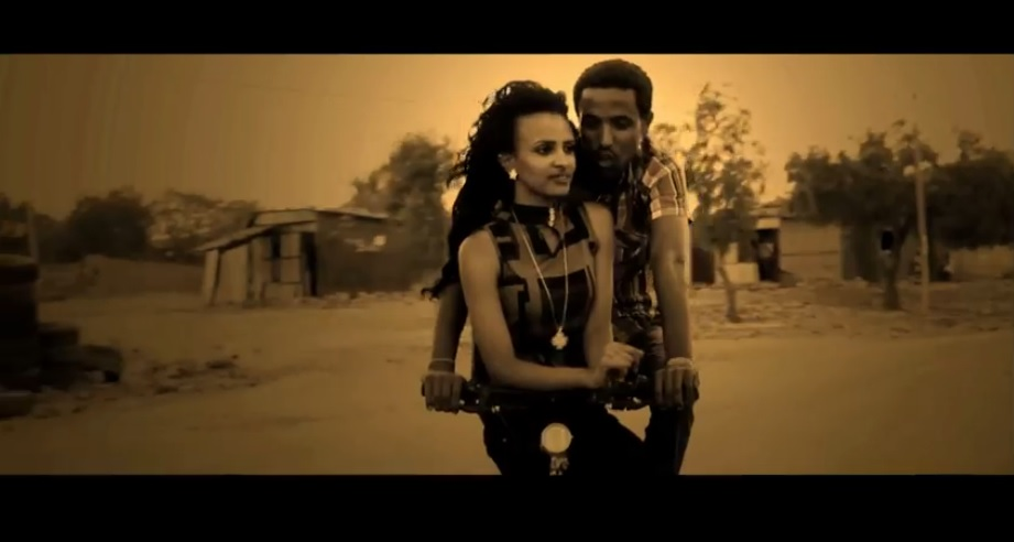 Ermias Adamu ft.Feven Andebrhan - Yeshi Haregitu - [New Ethiopian Music Video 2014]