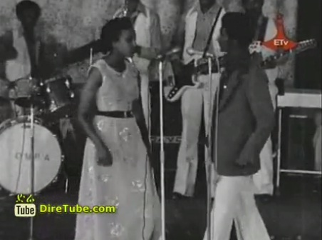 Timeless Ethiopian Dramatic Oldies
