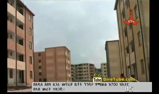 The Latest Amharic News From ETV Jun 19, 2014