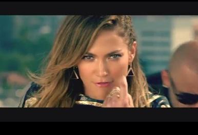 Follow The Leader Ft Jennifer Lopez
