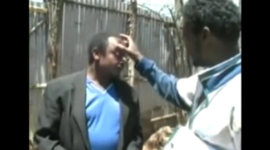 Yemogn Mender(የሞኝ መንደር) [Ethiopian Comedy]
