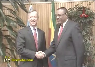 Ethiopia is working with IGAD member on peacekeeping