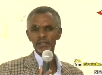 Ethiopia developing space science