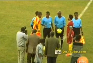 Dec 14,2013 - Latest Ethiopian Premier League News