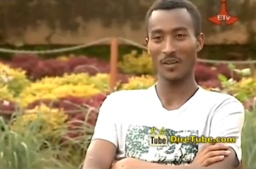 Solomon Tameru Recounts His University Life