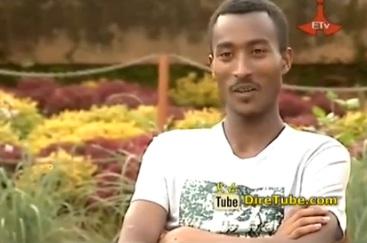 Solomon Tameru Recounts His University Life