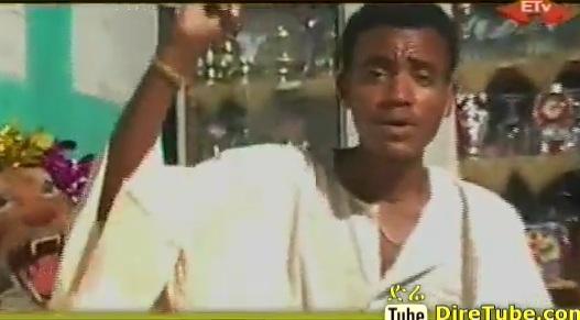 Minzemen [Ethio - Sudanese Music Video]