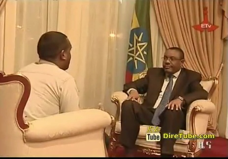 The Latest Amharic News Jun 12, 2013