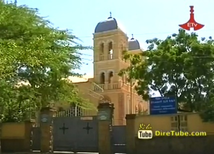 The City of Dire Dawa and Tourist Attractions