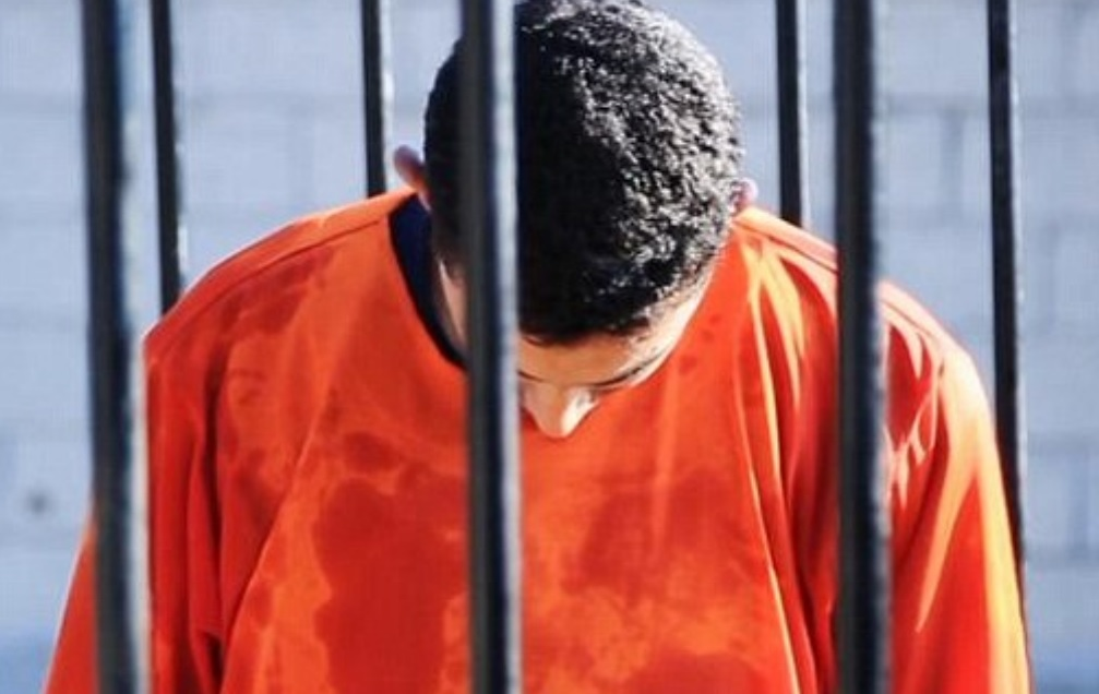 Jordan executes ISIS jihadists as ISIS torched to death Jordanian pilot in a cage