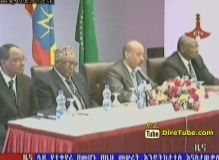 Somalia's New Phase on Peace and Stability will Come True As AL SHEBAB lost its Provinces