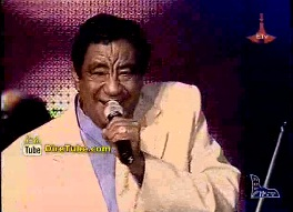 Famous Sudanese Musician Mohammed Wardi Died
