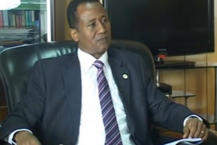 Interview with Development Bank of Ethiopia President