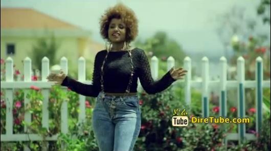 Hagan Si Arguu - [New Afaan Oromoo Music Video 2014]