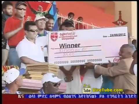 ETV 1PM Sport News - Jun 25, 2012