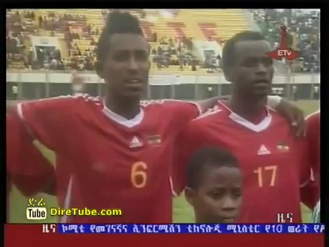 Ethiopian National Football Team (Walya) will arrive in Addis today