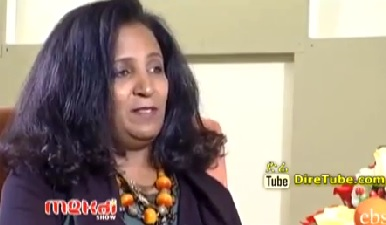 Zewmi Yenus Founder and Managing Director of Joy Center for Autism Ethiopia - Part 2