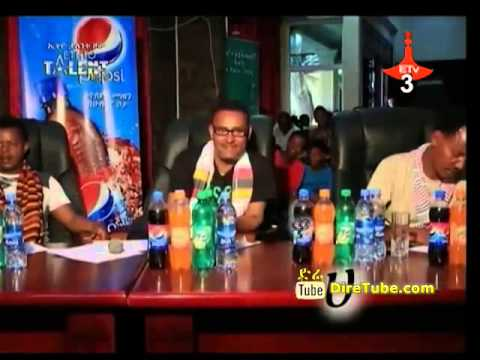 The Latest Episode of EthioTalent Show - Jan 19, 2014