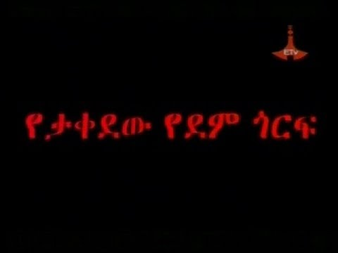 The Planned and Failed Bloodshed in Addis