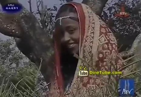 Enyew Yeshambel - Welo Sendel Gela [Traditional Amharic Music Video]