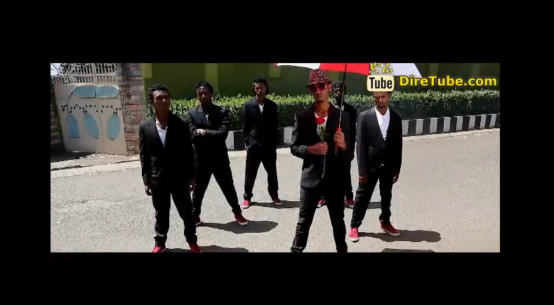 Neye(ነይ) [New! Ethiopian Music 2014]